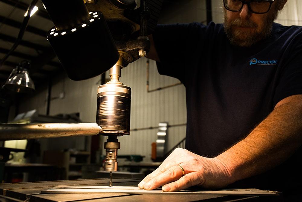 Precision Engraving 11