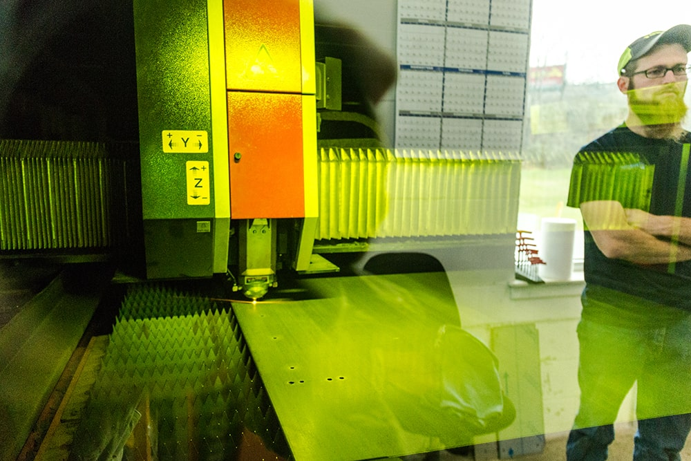 Precision Engraving 24